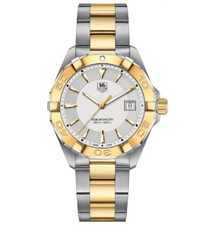 TAG HEUER AQUARACER QUARTZ WAY1120.BB0930