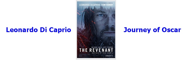The Revenant 2015 Movie Download HD Poster