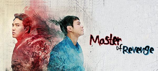 Drama Korea Master of Revenge