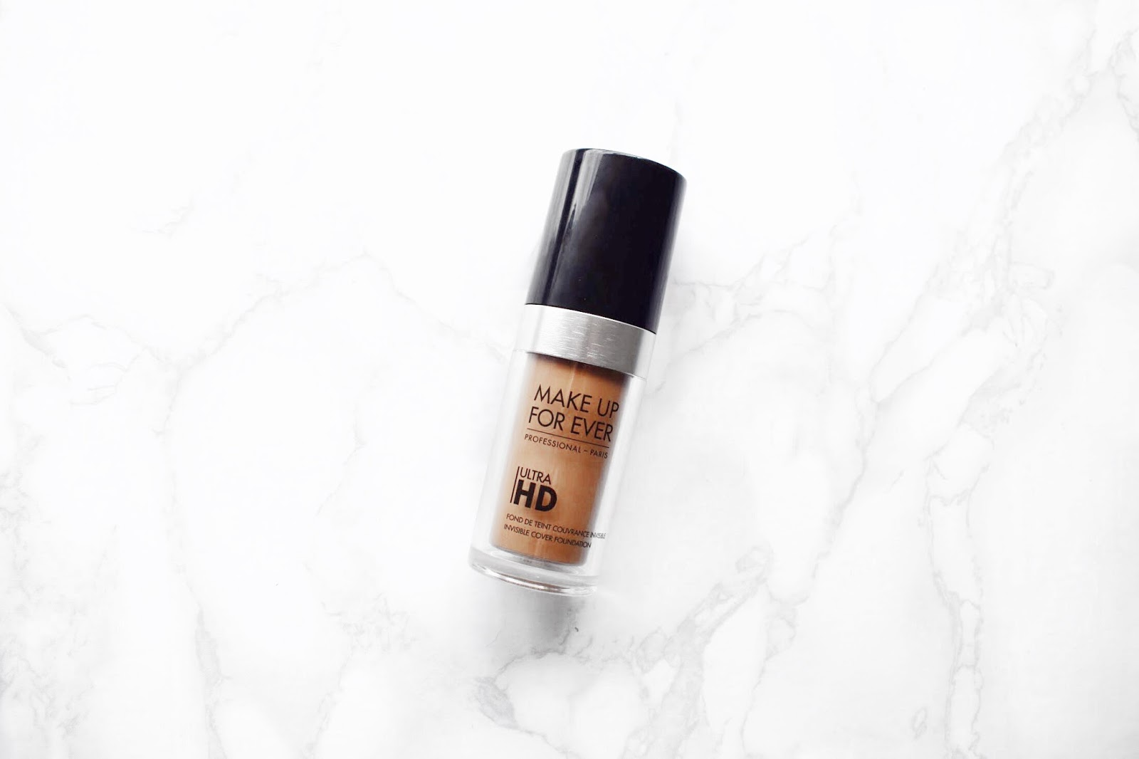 In the stick foundation, I got the Y415, which is a lovely shade for when my tan is fading and I am a little paler, ...