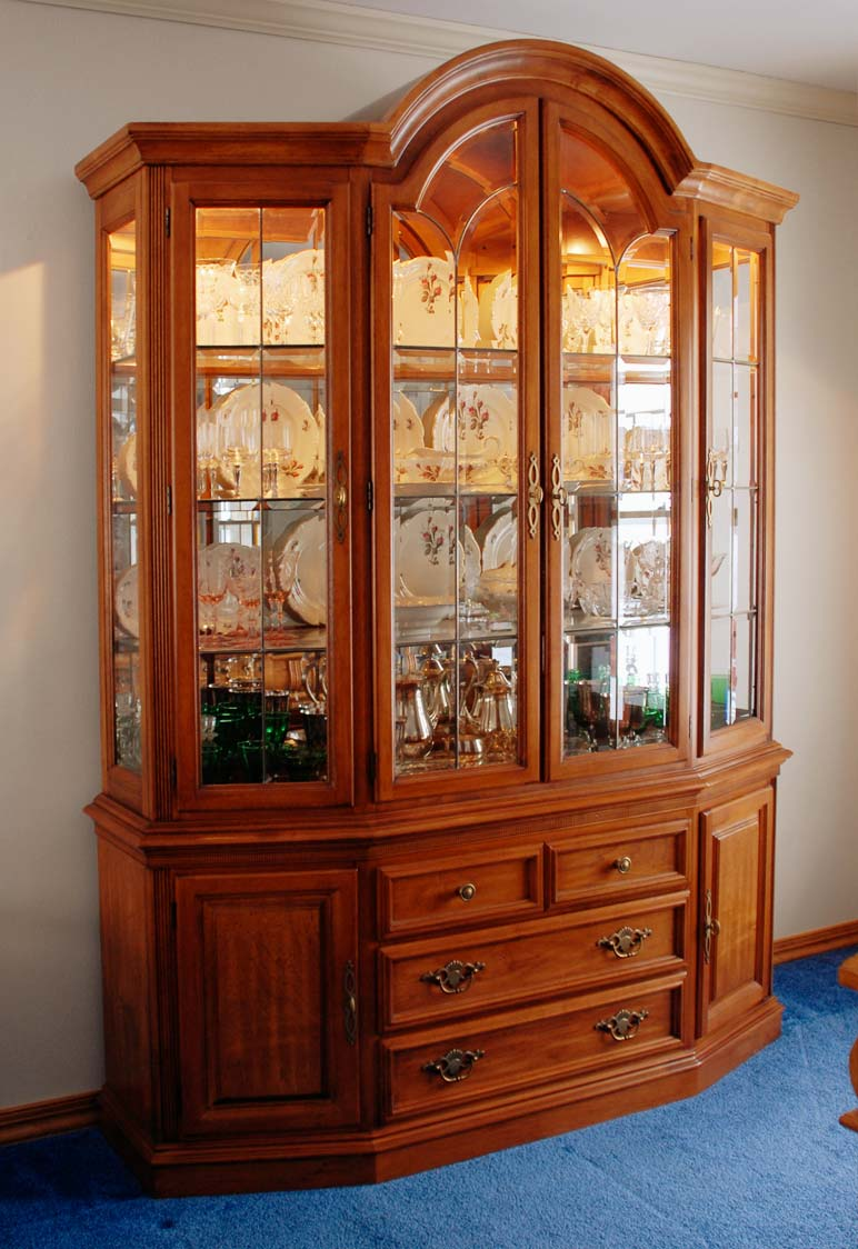 Hutch Decorating Ideas Display Dining Rooms