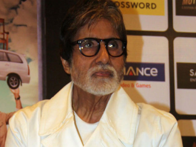 Amitabh Bachchan Denies Taking Money to Endorse DD Kisan Channel