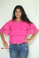 Telugu Actress Deepthi Shetty Stills in Tight Jeans at Sriramudinta Srikrishnudanta Interview .COM 0032.JPG