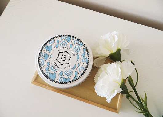 REVIEW + GIVEAWAY | Benamôr's Body Butter