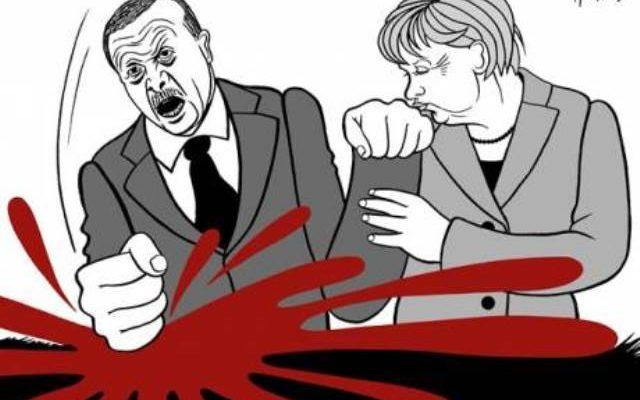Επικίνδυνα προκλητική γερμανική υποκρισία προς την Ελλάδα