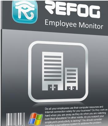 Refog Keylogger