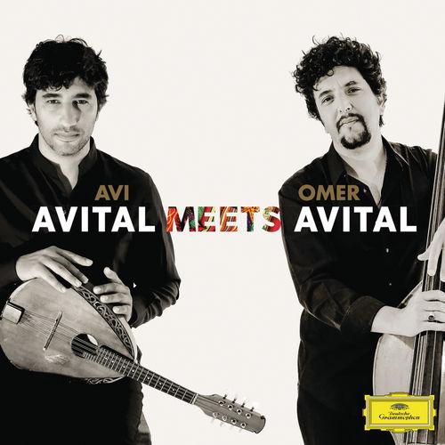 Avital Meets Avital Avi Avital et Omer Avital La Muzic de Lady