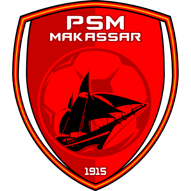 Recent Complete List of PSM Makassar Roster 2018 Players Name Jersey Shirt Numbers Squad - Position
