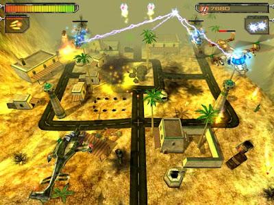 Air Assault 3D game डाउनलोड करें फ्री में