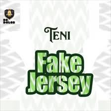 [Music] Teni – Fake Jersey | @tenientertainer