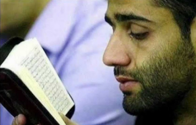 Inilah 4 Keutamaan Membaca Surat Al Mulk Jika Di Baca Sebelum Tidur. Orang Islam Harus Tau Ini