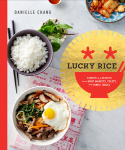 Beyond sweet and savory february 2016 lucky rice is such a fun book to read and cook from initially i thought it would focus on asian street foods but was happy to find many dishes that are forumfinder Choice Image
