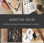 Hacemos estrategias de marketing online