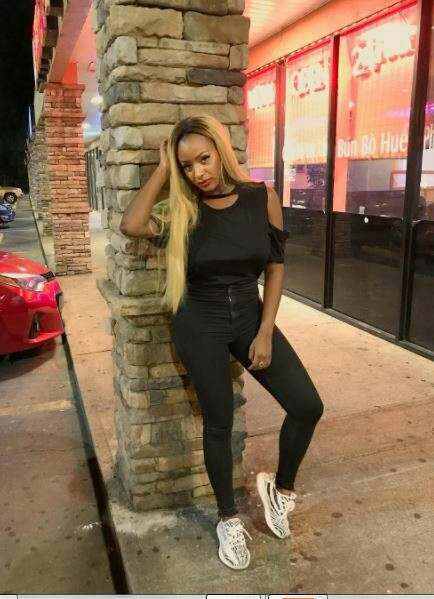 DJ Cuppy has found herself the 'right man'.. See who it is