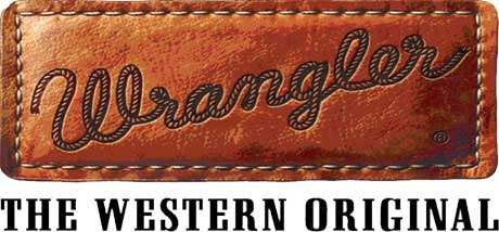 History of All Logos: All Wrangler Logos