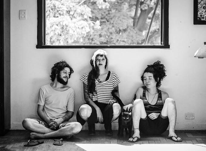 Ventre anuncia pausa nas atividades e novo EP