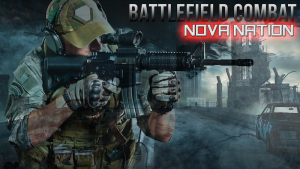 Battlefield Combat Nova Nation MOD APK DATA 5.1.2