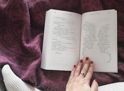Livre Songe à la douceur Clémentine Beauvais éditions Sarbacane Coin des licornes Blog littéraire Toulouse