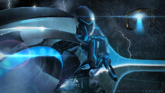 TRON Evolution Free Download PC Games