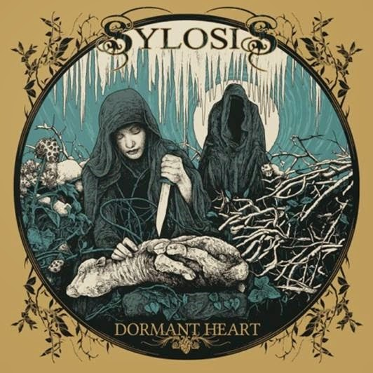 sylosis - dormant hearts
