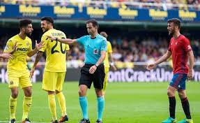 El Villarreal vence a un gris Sporting (3-1)