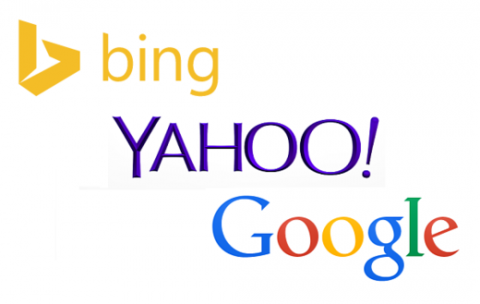 Yahoo搜尋引擎用戶增加,Google面臨久違75%低市占