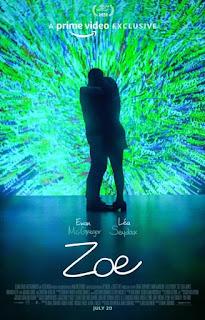 Zoe Legendado Online