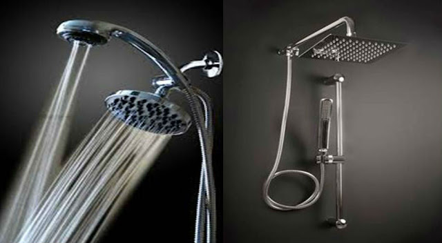 How Can You Buy a Powerful Shower Head High Pressure?