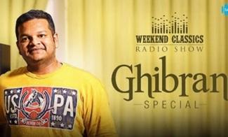 Ghibran | Weekend Classic Radio Show | Kaadhal Kadal | Nigara | Aruvaakkaaran | Kannamma Kanvizhi