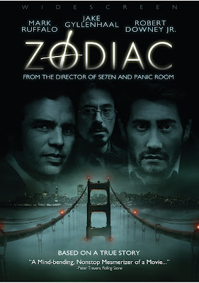 Review dan Sinopsis Film Zodiac (2007)