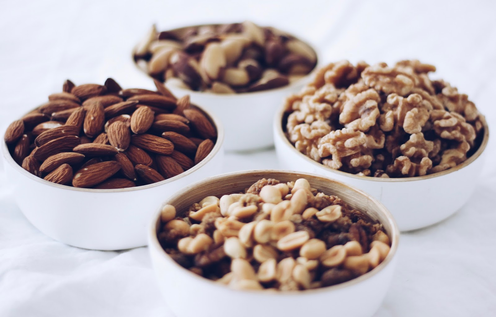Activating Nuts for better Digestion | Healthy Habits