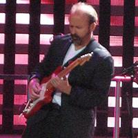 November 27 – Daryl Stuermer