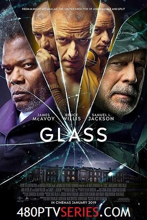 Glass (2019) Full English Movie Download 480p 720p HD-CAM thumbnail