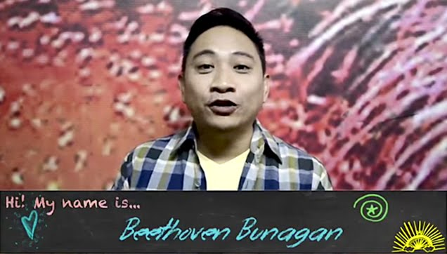 "Eat Bulaga's ""Dabarkads"" Real Names"