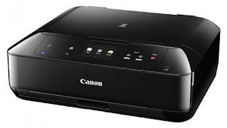 Canon Pixma MG7550 driver download Mac, Windows, Linux