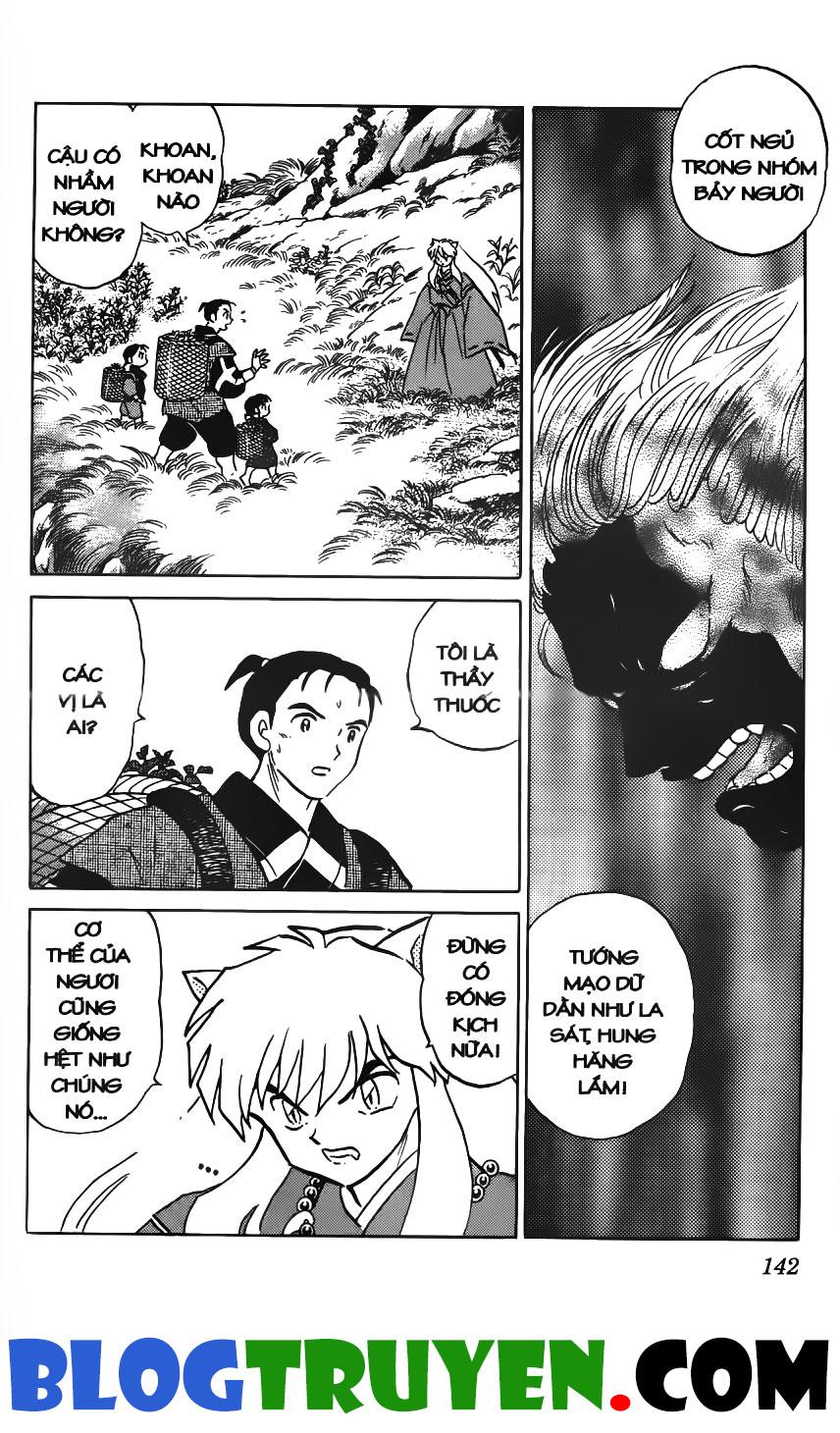 Inuyasha vol 25.8 trang 11