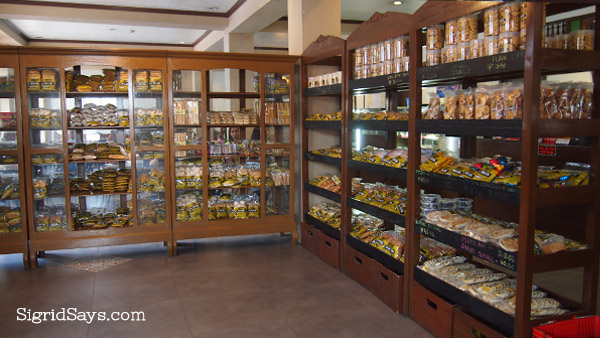 El Ideal - El Ideal Bakery - Bacolod pasalubong - Silay City - Negros Occidental - Bacolod blogger