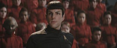 Sinopsis Film Star Trek 2013
