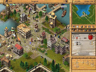 Free Download patrician III rise of the hanse For PC Full Version ZGASPC