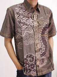 43 Model Baju Batik Bali Pria Dan Wanita Modern Terbaru 2019 Keren