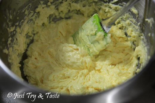 Resep Kue Kering Sagu Keju Just Try Taste