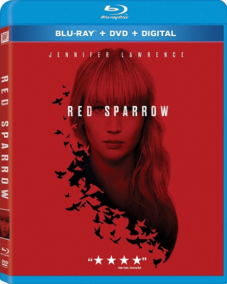 Red Sparrow (Operación Red Sparrow) (2018) 1080p BluRay REMUX 28GB mkv Dual Audio DTS-HD 7.1 ch