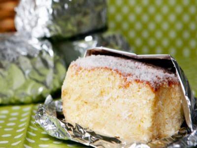 Receita de bolo molhadinho de coco