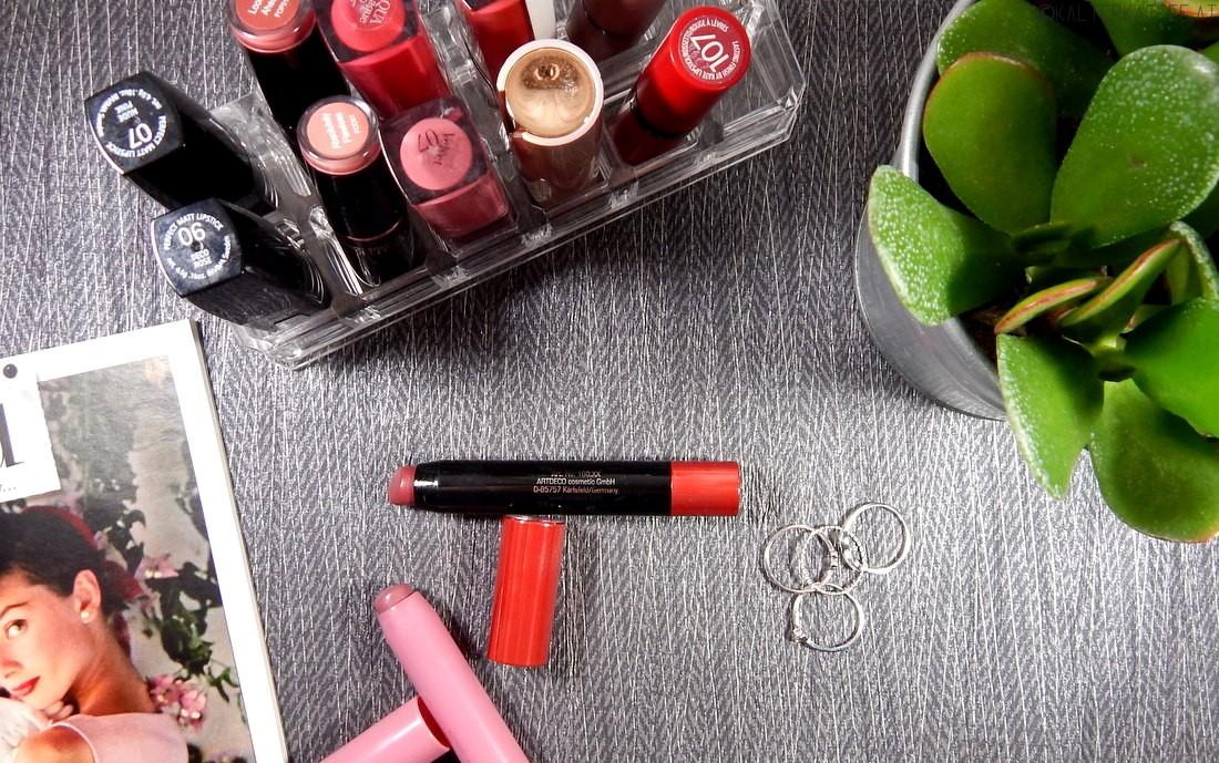 Favourite Lipsticks