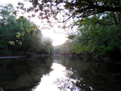 Image of the Gunpowder River (Maryland, USA) - free to use with attribution to K. R. Smith - file name DSCN0146_KRS_2015_05_14.jpg