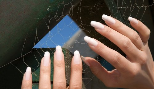 ongles cassants et fragiles remèdes naturels