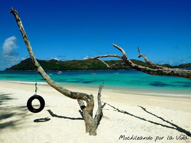 seychelles vacaciones