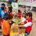 서면초등학교 동아리 학생들, NGO 기금 마련 쿠키바자회 열어