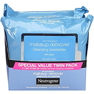 Neutrogena Make Up Remover