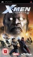 X-Men Legends 2 Rise of Apocolypse
